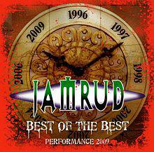 Jamrud : Best of the Best Jamrud